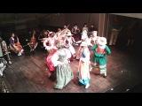 Ансамбль танцев эпохи Возрождения